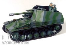 Tamiya-35200-German-Self-Propelled-Howitzer-Wespe-1:35
