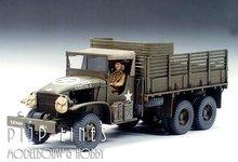 Tamiya-35218-US-2,5t-6x6-Cargo-Truck-1:35
