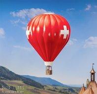 Faller-131004-Heteluchtballon-1:87