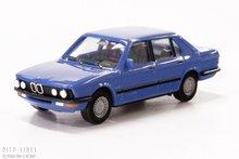 Herpa 28653 BMW 528i
