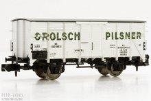 Brawa 67429 NS gesloten wagon G10 Grolsch Pilsner