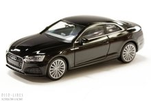 Herpa-028660-Audi-A5-Coupé-1:87