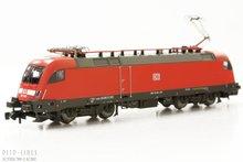 Fleischmann 731197 DB-AG E-lok Taurus BR 182 005 DCC digitaal Sound