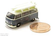 Oxford OX692523 VW T2 beach bus
