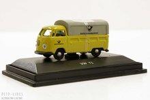 Schuco 26202 VW T1 transporter Deutsche Bundespost 1:87 H0