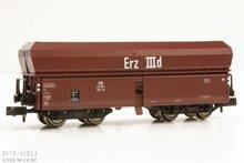 Fleischmann 852103 DB Erz IIId onderlosser type 00tz50 1:160 N
