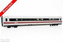 Fleischmann 444801 DB ICE 1 rijtuig 2e klas Type Bvmz 802.8 1:87 H0