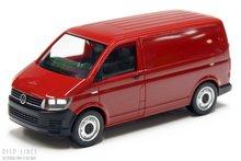 Herpa 28721 VW T6 Transporter 1:87 H0