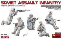 Miniart 35226 Soviet Assault Team 1:35
