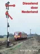 Boek Dieselend door Nederland Henk de Jager
