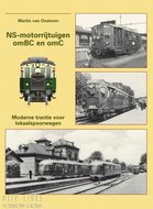 Boek NS-motorrijtuigen omBC en omC Martin van Oostrom