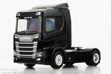 Herpa 307666 Scania CR ND ZM Zwart 1:87 H0