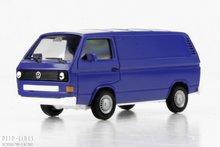 Herpa 93149 VW T3 bus Blauw 1:87 H0