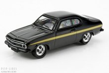 "Schuco 26283 Opel Manta A ""Black Magic"" 1:87 H0"