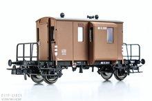 Artitec 20.214.03 NS DG begeleidingswagen D 2555