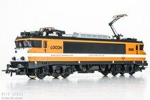 Roco 73686 LOCON Benelux E-lok 9908 1:87 H0 =