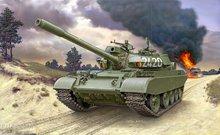 Revell 03306 T-55AM/T-55AM2B 1:72