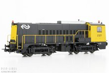 Piko 52684 NS diesel locomotief 2273 DC digitaal Sound 1:87 H0