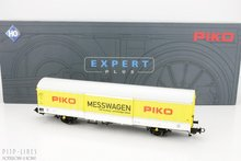 "Piko 55050 PIKO H0 Meetwagon ""Messwagen"" WLAN"