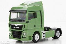 Herpa 308359 MAN TGX XLX 6c Groen