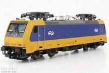 Piko 59962-4 NS TRAXX 186 022 DC 1:87 H0