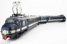 Piko 57570 NMBS Benelux Hondekop treinstel 1:87 H0