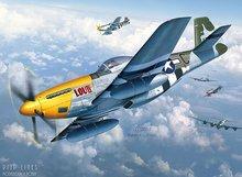 Revell 03944 P-51D Mustang 1:32