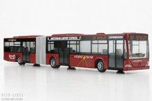 """Rietze 67055 Mercedes Benz Citaro G """"Connexxion-Sternet"""" (NL) 1:87 H0"""
