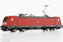 Fleischmann 738901 DB-AG E-lok BR 187 TRAXX 3