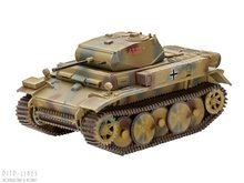 Revell 03266 PzKpfw II Ausf. L LUCHS (Sd.Kfz. 123 1:72