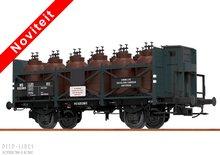 Brawa 49305 NS Zuurwagen Type Z
