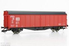 Fleischmann 537201 DB gesloten wagen Type Hbillns