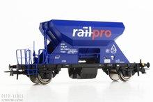 Roco 76849 NL Railpro Fccpps onderlosser met druppel