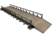 Artitec 1870140 Bailey Bridge M1 standard bridge 1:87 H0