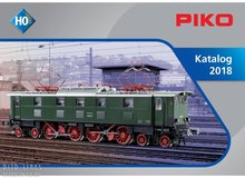 Piko h0 Catalogus 2018