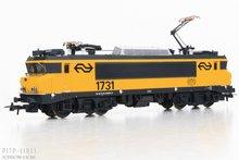 """Roco NS Elektrische locomotief 1700 """"1731 Purmerend"""""""
