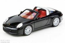 Herpa 28905 Porsche 911 Targa 4S