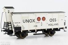 Brawa 49063 NS Gesloten wagen UNOX Type G10