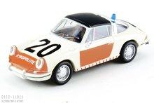 """Brekina 16266 Porsche 911 Targa """"Rijkspolitie"""" 20"""