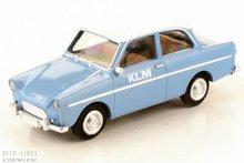 Brekina 27711 DAF 600 KLM