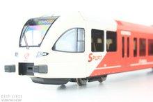 Piko 59531 Arriva GTW 2/8 elektrisch treinstel