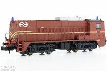 Piko 40443 NS diesellocomotief 2271 1:160 N