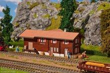 Faller 190056 Station Stugl-Stuls