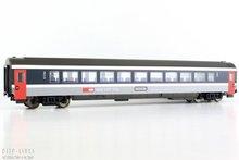 Piko 58669 SBB Eurocitywagen 2e klas Type Bpm