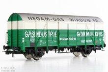 """Rivarossi HR6228 NS Gesloten wagen """"NEGAM-GAS"""""""