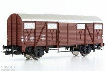 Rivarossi HR6115 NS gesloten wagen Type S-CHO