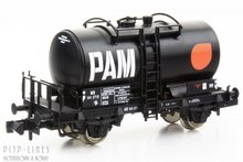 "Fleischmann 841401 NS ketelwagen ""PAM"""