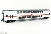 Piko 58801 DB IC2 dubbeldeks rijtuig 2e klas