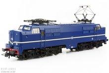 """Roco NS Elektrische locomotief 1200 """"1207 Berlijnsblauw"""""""