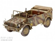 Revell 03271 Horch 108 Type 40 1:35